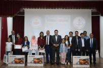 TÜRK BİRLİĞİ - Gördes'i En İyi Anlatan Ve Betimleyen Öğrenciler Ödüllendirildi