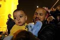 YABANCI TURİST - Hıdrellez Edirne'de Coşkuyla Kutlandı