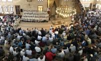 AHMET NAZİF ZORLU - Hilaliye Kur'an Kursu'nda 43. Hafızlık Töreni