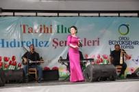 Ilıca'da Hıdrellez Şenliği