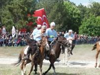 MUSTAFA YILDIZDOĞAN - Karaman'da 19. Ayrancı Hıdrellez Şenlikleri Yapıldı