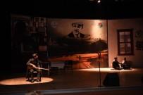 MUSTAFA ÖZSOY - Kepez'de Neşet Ertaş Anıldı