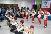 MIMARSINAN - Kocasinan Çocuk Kulübü'nden Muhteşem Yıl Sonu Etkinliği