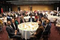 FAİZSİZ KREDİ - KOSGEB Daire Başkanı Dursunoğlu Açıklaması 'Ülke Ekonomisi KOBİ'ler Üzerinde'