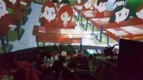 Köy Çocukları Sinemayla Buluştu