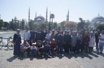 OSMAN GAZI - MABESEM Öğrencileri Tarihi Mekanları Gezdi