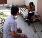 DENETİMLİ SERBESTLİK - Mağdur Ve Suça Sürüklenenlere 'Yaşam Koçluğu'