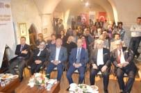 ARTUKLU ÜNIVERSITESI - Mardin'de Onur Ödülleri Sahiplerini Buldu