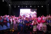 GÖRECE - Menderes'te Hak Dansları Coşkusu Yaşanacak