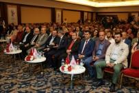 MEHMET ÇETIN - MESOB'ta Başkan Geriter Tek Listeyle Yeniden Başkan Seçildi