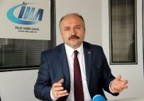 YAŞ SINIRI - MHP Grup Başkanvekili Usta Açıklaması 'Emeklilikte Yaşa Takılanlar Mağdur Edilmemeli'