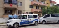 ŞIRINEVLER - Nazilli'de Şüpheli Ölüm