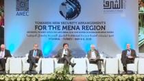 NELSON MANDELA - 'Ortadoğu Ve Afrika'da Yeni Güvenlik Düzenlemeleri' Konferansı