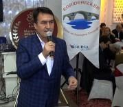 BATI TRAKYA - Osmangazi Belediye Başkanı Mustafa  Dündar Açıklaması