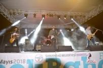 HıZıR - Samandağ'da Ulusal İpek Baharı Festivali