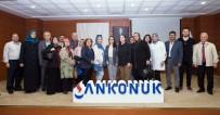 SAĞLIKSIZ BESLENME - SANKO Üniversitesi 'SANKONUK' Programı