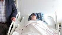HAZıRLıK SıNıFı - Silahlı Saldırıda Yaralanan Üniversite Öğrencileri