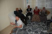 MİLLİ GÜREŞÇİ - Soner Demirtaş'ın Baba Ocağında Şampiyonluk Sevinci