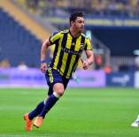 MEHMET TOPAL - Spor Toto Süper Lig Açıklaması Fenerbahçe Açıklaması 0 - Bursaspor Açıklaması 0 (İlk Yarı)