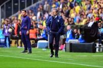 MEHMET TOPAL - Spor Toto Süper Lig Açıklaması Fenerbahçe Açıklaması 2 - Bursaspor Açıklaması 1 (Maç Sonucu)