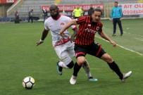 AHMET OĞUZ - Spor Toto Süper Lig Açıklaması Gençlerbirliği Açıklaması 0 - Antalyaspor Açıklaması 1 (Maç Sonucu)