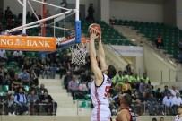 BARON - Tahincioğlu Basketbol Süper Ligi Açıklaması Eskişehir Basket Açıklaması 85 - Muratbey Uşak Sportif Açıklaması 84