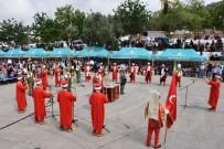 BILGE KAĞAN - Tarsuslular Hıdırellez'i Eshab-I Kehf'te Kutladı