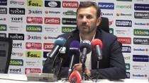 SELÇUK İNAN - Teleset Mobilya Akhisarspor-Galatasaray Maçından Notlar