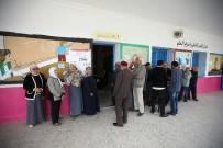 OLAĞANÜSTÜ HAL - Tunus, 7 Yıl Sonra Belediye Seçimleri İçin Sandık Başında