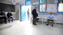 ZEYNEL ABIDIN BIN ALI - Tunus'ta Yerel Seçimlerde Oy Verme İşlemi Başladı