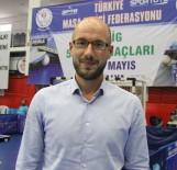 SÜLEYMAN EVCILMEN - Türkiye Masa Tenisi Federasyonu'nun Hedefi Dünyada Süper Lig'de Olmak