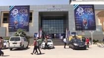 BİLİM ŞENLİĞİ - 'Türkiye Roket Sanayisinde Yeterli Bilgi Birimine Sahip'