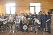 HAVA MUHALEFETİ - TÜRKÜ-DER  'Den Yenice'de Konser