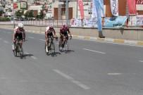 ŞANLIURFA VALİSİ - Uluslararası Bisiklet Turu Tamamlandı