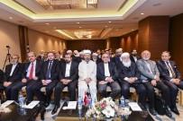 İBN-İ SİNA - Uluslararası Müslüman Alimler Dayanışma Derneği 1. Yüksek İstişare Kurulu Toplantısı Gerçekleştirildi
