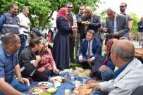 ŞANLIURFA VALİSİ - Viranşehir'de 16. Eyyüb Nebi Sabır Günü Etkinlikleri
