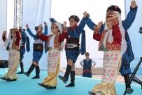 ARNAVUTLUK - Yörük Festivali'nde Kültür Şöleni