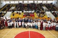 1. Zeytin Dalı Engelliler Spor Oyunları Yapıldı