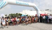 MURAT DALKILIÇ - 2. Uluslararası Pamukkale Spor Oyunları Sona Erdi