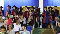 AÇIKÖĞRETİM FAKÜLTESİ - 50'Sinde Üniversiteyi Birincilikle Bitirdi