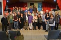 HAYDAR ERGÜLEN - 8. Uluslararası Eskişehir Şiir Buluşması Sona Erdi