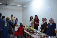 MUSTAFA AKGÜL - Adilcevaz'da Okul Yararına Kermes Düzenlendi