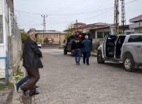 Ağrı'da Terör Operasyonunda 4 Tutuklama
