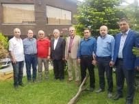 BEĞENDIK - Ahmet  Nur'dan Yenice Ziyareti