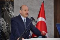 SÜLEYMAN SOYLU - Ahmet Şık Ve Cumhuriyet Gazetesi'ne Suç Duyurusu
