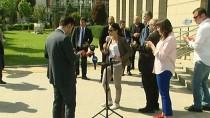 ALT KOMİSYON - AK Parti  Genel Başkan Yardımcısı  Sorgun Açıklaması