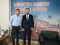 İŞGAL GİRİŞİMİ - AK Partili Özgen Açıklaması 'Millet Ve Milletin Adamları Kazanacak'