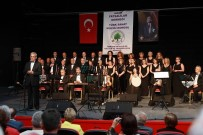Ankara Fatsalılar Derneğinden TSM Konseri