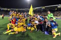ADANA DEMIRSPOR - Ankaragücü İkincilik Kupasını Kaldırdı