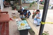 GÖRGÜ TANIĞI - Antalya'da Turizmciye Silahlı Saldırı Açıklaması 1 Yaralı